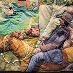 Foto de Yarns Artwork in Silk