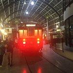Φωτογραφία: Christchurch Tramway Restaurant