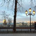 Foto van Primorsky Boulevard