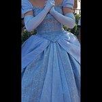 Foto de Parque Disneylandia