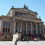 Photo de Gendarmenmarkt