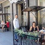 Cafe Tiflisi