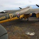 Foto van de Havilland Aircraft Museum