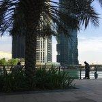 صورة فوتوغرافية لـ Jumeirah Lake Towers