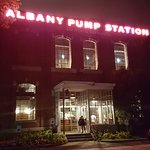 Foto van Albany Pump Station CH Evans Brewing Co.
