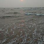 Miramar Beach Foto