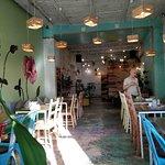 Photo de RA Family Raw Vegan Cafe
