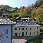 Photo of Salz Welten