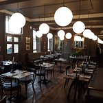 Photo de Koffmann & Mr. White's English French Brasserie