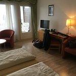 Churchill room