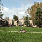 Фотография Дворец Топкапы