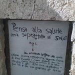 Foto van Osteria Dei Pellegrini