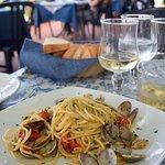 Foto de Ristorante Pizzeria Bar Lido Calypso