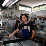 Foto van Ristorante Pizzeria Bar Lido Calypso