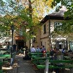 Gasthof Schiller Restaurant Photo