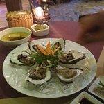 Deja Vu Restaurant Foto