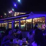 Punto de Vista Rooftop Restaurant Foto