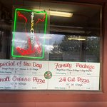 Stefano's Pizzeria Picture