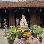 ภาพถ่ายของ One Pillar Pagoda