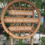Фотография Scarborough Fish & Chips Restaurant