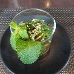 Foto di sushi raku