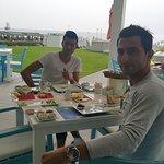 Billede af Q Beach Restaurant & Lounge
