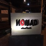 Foto van Nomad
