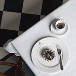 Photo de Brasserie Warszawska