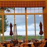 Foto de Horizons Restaurant & Lounge