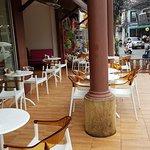 Billede af Italian Job Coffee