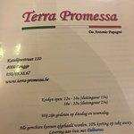 Billede af Terra Promessa