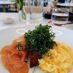 Ham Restaurant ภาพถ่าย