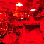 Zdjęcie USS Pampanito