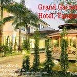 Grand Garden Hotel Yangon
