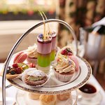 Afternoon Tea at Culloden Estate & Spa