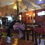 Zdjęcie Cosmic Restaurant
