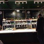 Φωτογραφία: Hanuma City Cafe
