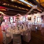 Rittersaal - Hochzeitsfest