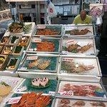 ภาพถ่ายของ Omicho Market