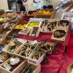 Omicho Market Photo