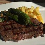 Bild från El Cantal Restaurant