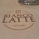 Billede af Bianco Latte