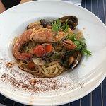 Фотография Palmera Seaside Restaurant