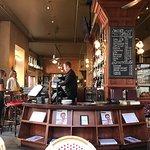 Φωτογραφία: Cafe De La Presse