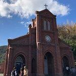 Dozaki Cathedral照片