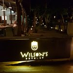 Foto de Wilson's Bar and Cuisine