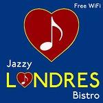 Bild från Londres Jazzy Bistro