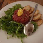 Zdjęcie Manzo - Steakhouse