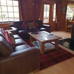 Wildside Highland Lodges Picture