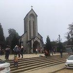 ภาพถ่ายของ Holy Rosary Church Or the Stone Church